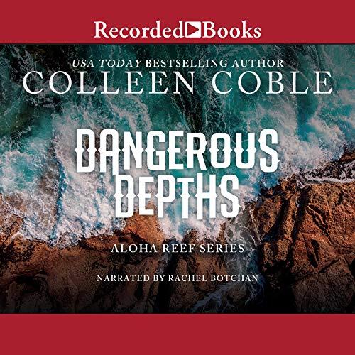 Dangerous Depths cover art