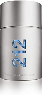 Carolina Herrera 212 Men Agua de Tocador Vaporizador - 50 ml (105-96259)