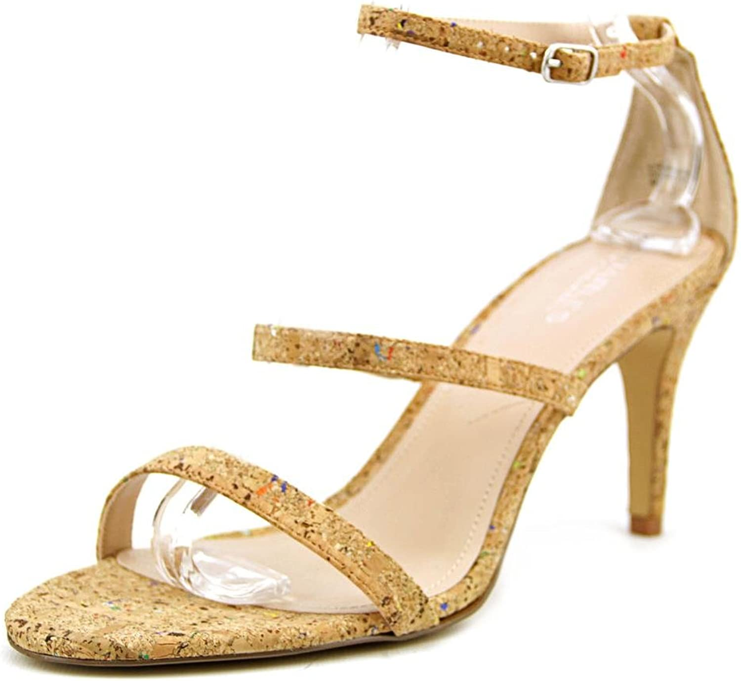Charles by Charles David Women's Zion Ankle Strap Sandal