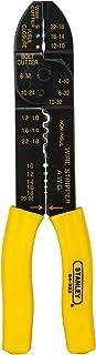 STANLEY Alicate Multi Uso para Eletricista de 9 1/2 Pol. (240mm) 84-223