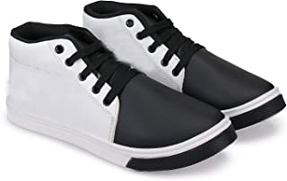 Earton Casual Shoes, Lace-Up, Sneakers Shoes,Canvas Shoes for Boys (3184)