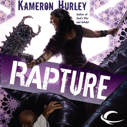 Rapture cover art
