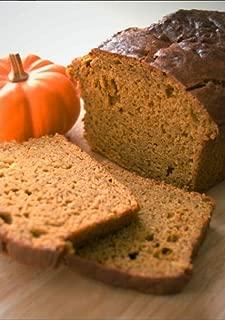 The Prepared Pantry Pumpkin Walnut Bread Machine Mix (for oven also) (25 oz)
