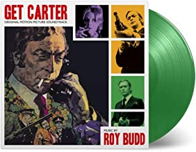 get carter - green vinyl (record store day 2019 exclusive, limited)