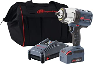 Best ingersoll 1 2 cordless impact Reviews