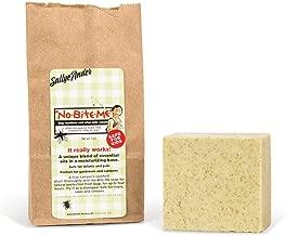 SallyeAnder No Bite Me Soap With Bag Quantity Single Bar