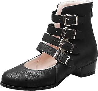 RAZAMAZA Women Elegant Autumn Short Boots
