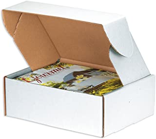 Pack of 25 12 Height Brown RetailSource B090912CB25 Corrugated Box 9 Length 9 Width