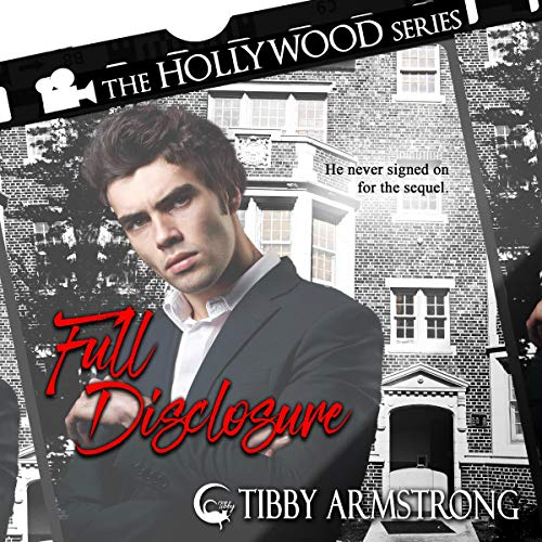 Full Disclosure  By  cover art