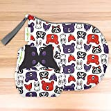 BumGenius Freetime All in One Cloth Diaper - Kiss - One Size - Snap