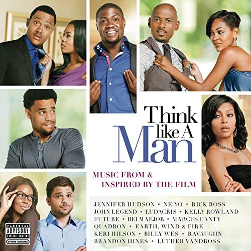 Think Like A Man (Motion Picture Soundtrack)