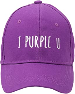 Best i purple you hat Reviews