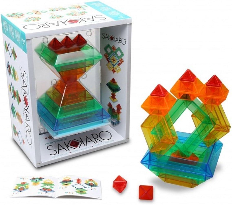 Unbekannt Spiel auseinanderzuhalten sakkaro Geometrie Spielzeug