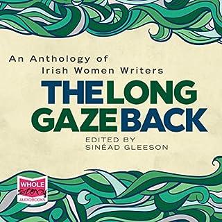 The Long Gaze Back cover art