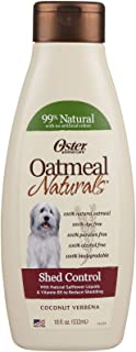(Shed Control) - Oster Oatmeal Essentials Shampoo, 530ml