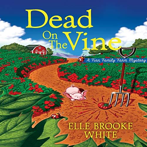 Dead on the Vine cover art