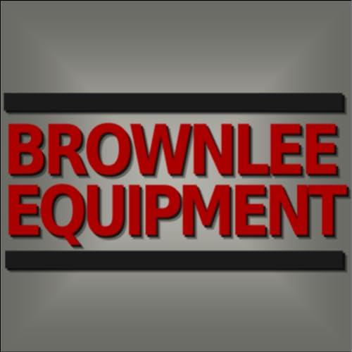 BROWNLEE EQUIPMENT