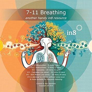 7-11 Breathing