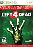Electronic Arts Left 4 Dead Game of the Year Edition,...