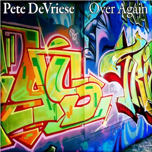 Pete DeVriese