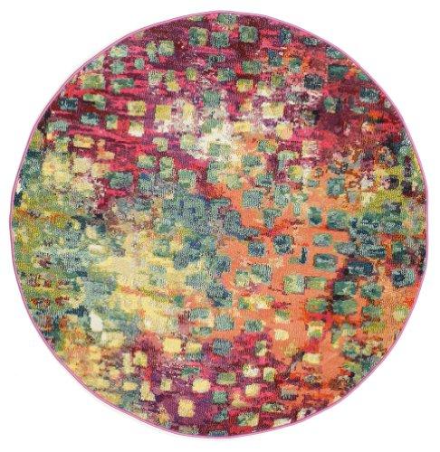 Alfombras Redondas 150 Cm alfombras redondas  Marca RugVista