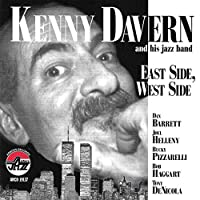Kenny Davern and his Jazz Band/East Side, West Side(Arbors)