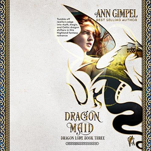 Dragon Maid audiobook cover art
