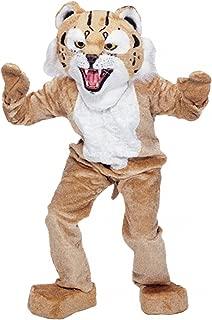 Rubie's Costume Bobcat Mascot Costume