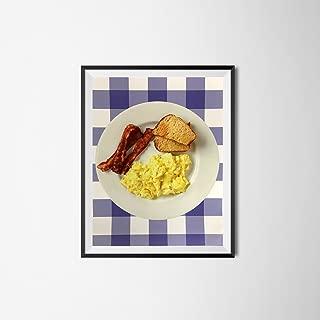Best breakfast food poster Reviews