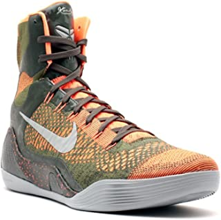 NIKE Kobe IX Elite Mens Basketball Shoes