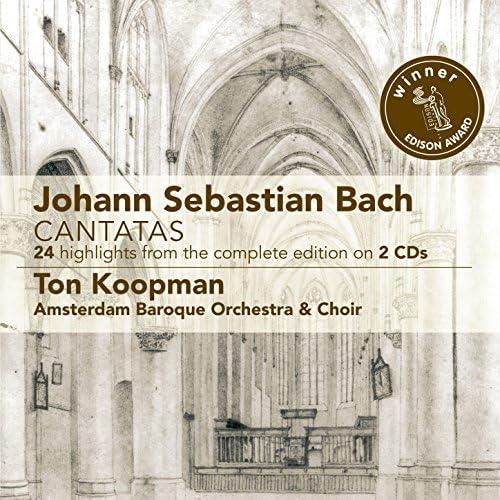 The Amsterdam Baroque Choir & トン・コープマン