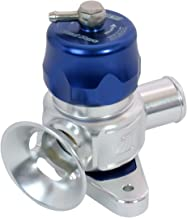Turbosmart TS-0205-1009 Blue Dual Port Blow Off Valve for Mazda/Subaru