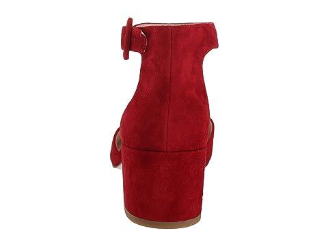 Suedelatte Uma Pelle Suedescarlet Suedemink De Moda Gamuza Negro q7Aw4p