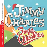 Jimmy Charles Sings Christmas