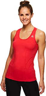 Women's Dynamic Fitted Performance Racerback Tank Top