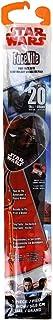 X-Kites Flip Flop Star Wars Rey Kylo Ren Reversible Kite (20 Inches)