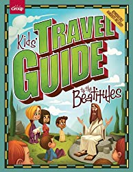Kids Travel Guide to the Beatitudes