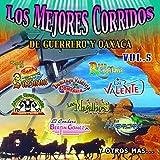 Los Mejores Corrido de Guerrero y Oaxaca, Vol. 5