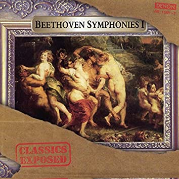 """Beethoven: Symphonies Nos. 2, 5 & 9 """"Choral"""""""