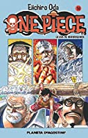 One Piece 58, La era de Barbablanca