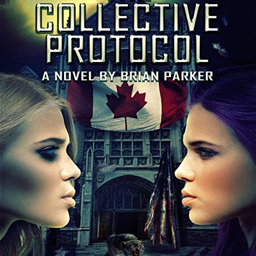 The Collective Protocol audiobook cover art