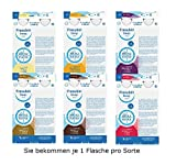 Fresubin Energy Trinknahrung Probier-Set 6x200 ml RWmedical GmbH + Info-Broschüre