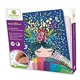 Darpeje Sueño Encantado de Mosaico-Sycomore Faujas (CRE7009), Color (Multicolor) (1)