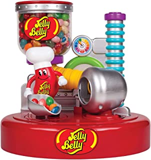 jelly bean factory bean machine