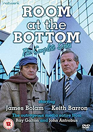 Room at the Bottom (Complete Series) - 2-DVD Set