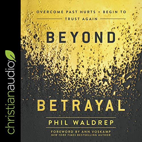 Beyond Betrayal cover art