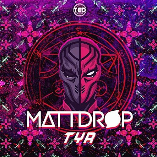 Mattdrop