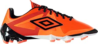 Umbro Velocita Pro FG Firm GroundFootball Boots Mens Soccer Shoes Cleats