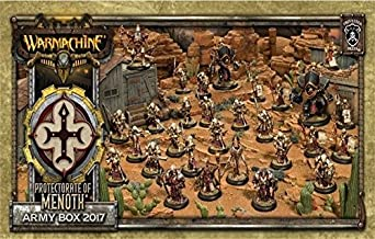 Best menoth army box Reviews