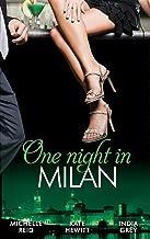 One Night in... Milan: The Italian's Future Bride / The Italian's Chosen Wife / The Italian's Captive Virgin (Mills & Boon M&B) (English Edition)